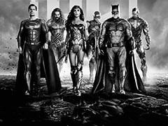 <I>Justice League Snyder Cut</I> Review: Part Pulsating, Part Plodding