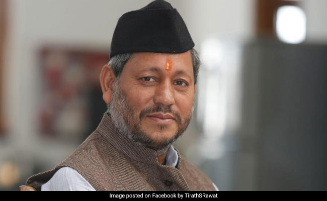 The New Uttarakhand Chief Minister Was Denied BJP Ticket In 2017