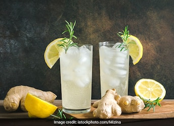 Easy Summer Drink: Give Nimbu Pani A Zesty Makeover With This Honey-Ginger Lemonade Recipe