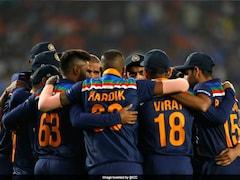 "Virat Kohli, BCCI Brass ""Informally"" Chat Over Roadmap For T20 World Cup: Report"