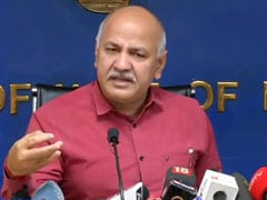 Delhi Ordered 1.34 Crore Vaccines In May, Centre Cleared Only 3.5 Lakh: Manish Sisodia