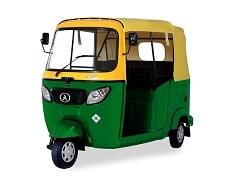 Atul Auto Launches All-New RIK Autorickshaw In Gujarat
