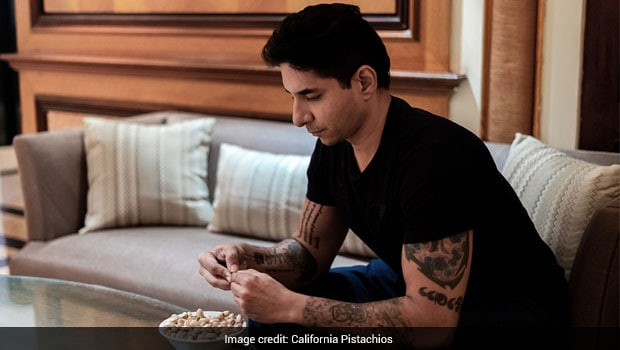 'California Pistachios Are A Great Source of Plant-Based Protein And Good For Diabetes': Luke Coutinho On Healthy Lifestyle