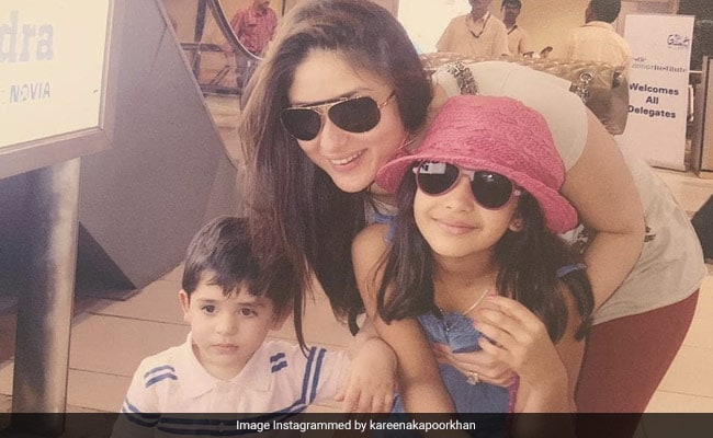 "Kareena Kapoor's Niece Samaira, 16 Today, Calls Her ""Bebo Ma"" Because…"