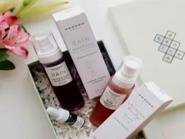 Video : Beauty Boxes: Make-Up Delivered To Your Door