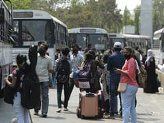 Ahead Of Kumbh, Uttarakhand Says Passengers From 12 States Must Carry Covid Test Report