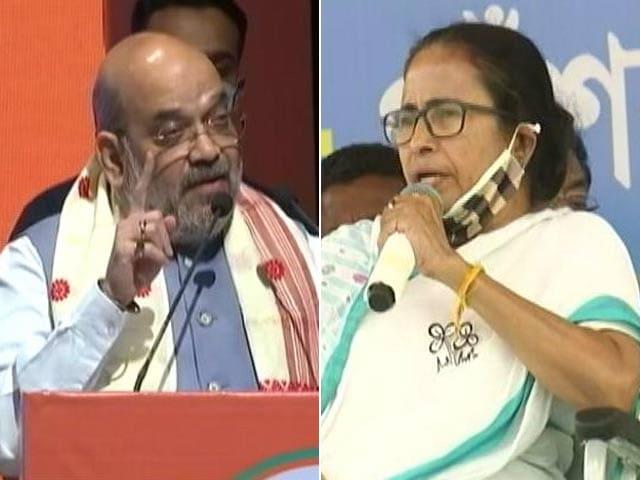 Video : Bengal's Blockbuster Battle Of Nandigram, Other Top Stories