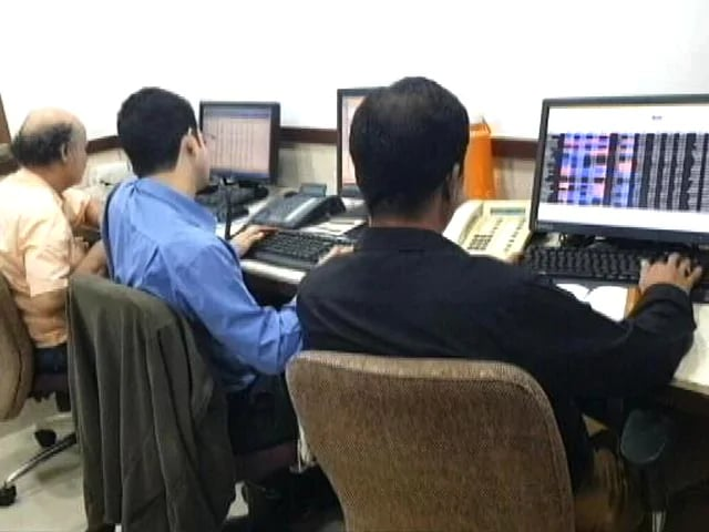 Video : Sensex Hits 58,000 For First Time, Nifty Tops 17,300