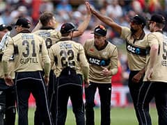 Crowd Allowed For 5th NZ-AUS T20 If Wellingtons Alert Level Relaxed: NZC