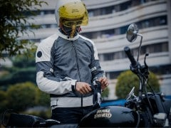 Royal Enfield Joins Hands With Knox; Launches CE Certified Riding Gear