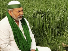 Ready To Talk If Centre Invites, No Change In Demands: Farmer Leader