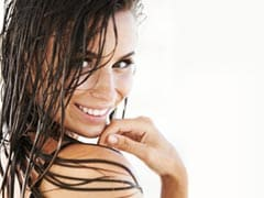 Benefits Of Air Drying Hair: Guide To Healthy Hair At Home Without Heat Damage