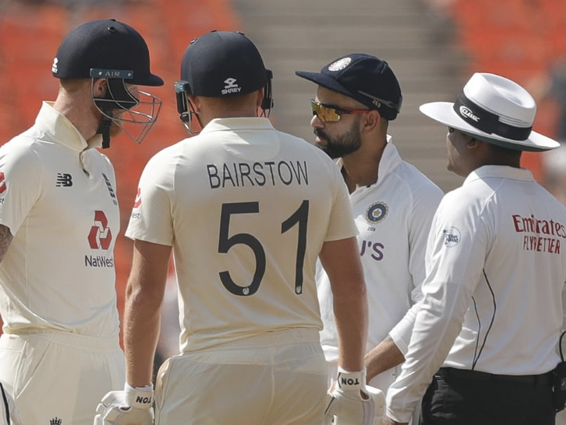 """India vs England, 4th Test: """"He Abused Me,"""" Says Siraj On Why Ben Stokes Was Confronted By Virat Kohli"""