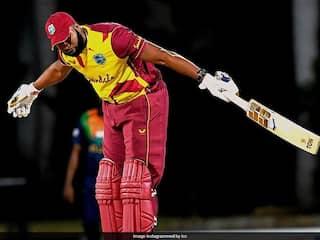 West Indies vs Sri Lanka: How Yuvraj Singh Reacted To Kieron Pollards 6 Sixes In An Over