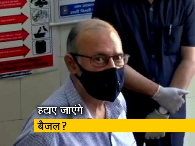 Video : दिल्ली में नया LG लाने की तैयारी? अनिल बैजल को हटाने की चर्चा जोरों पर