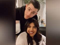 Oscars 2021: Nominations Will Be Announced By Priyanka Chopra And Nick Jonas. This Is Not A Drill