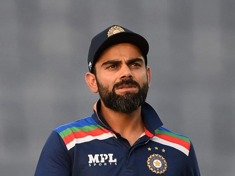 """Virat Kohli Warns Players """"Cooked"""" In Bubble 