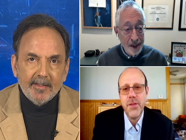 Video : Vaccines Are Not Reaching Poorer Nations