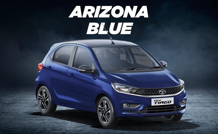कुल मिलाकर अब कार में 6 रंग विकल्प हो गए हैं.