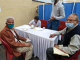 Video : Lucknow Launches Vaccine Drive For Senior Citizens