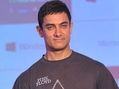 "Actor Aamir Khan Tests Positive For COVID-19: ""He's At Home In Self Quarantine"""