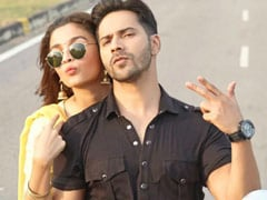 Alia Bhatt And Varun Dhawan Discuss Compound Interest. It's Not As Random As You Think