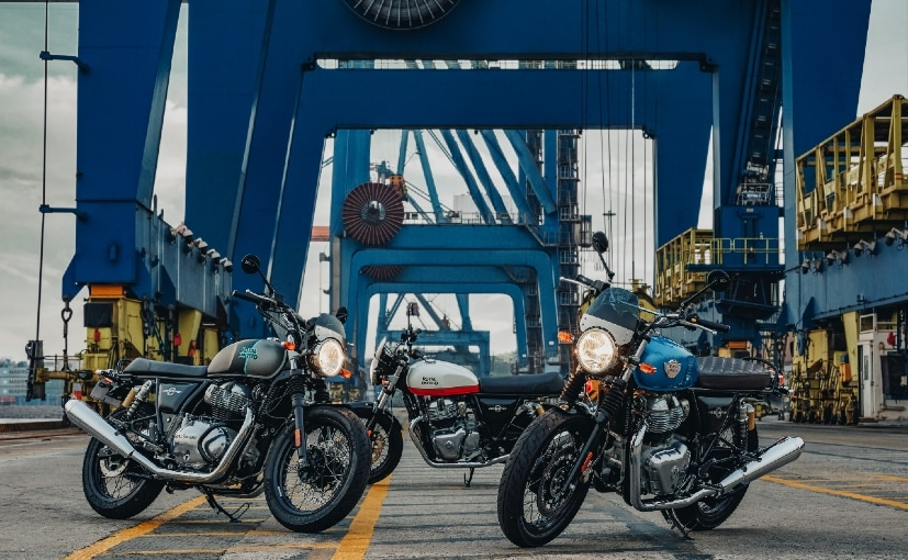 Royal Enfield (RE) Interceptor 650 and Continental GT 650 price: Royal Enfield has announced new colours for 650 Twin motorcycles.