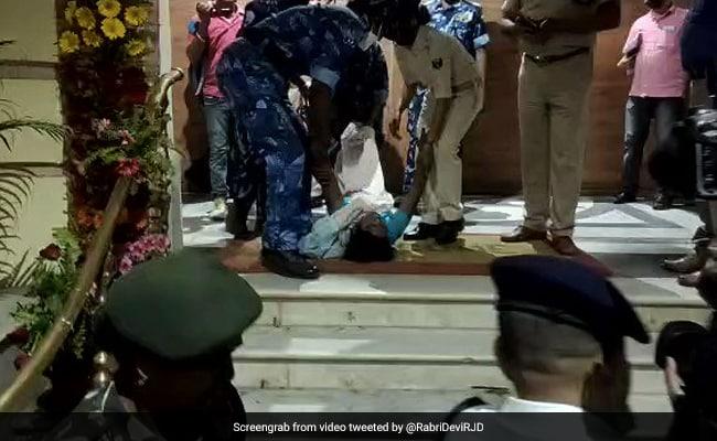 After Over 4 Months, Bihar Assembly Debates Manhandling Of MLAs By Police