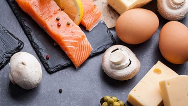 Vitamin D Diet: Eat These 6 Foods Daily To Overcome Vitamin D Deficiency