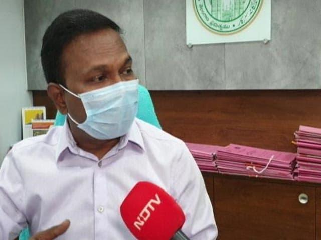 Video : Telangana Challenges PM Modi On COVID-19 Vaccine Performance