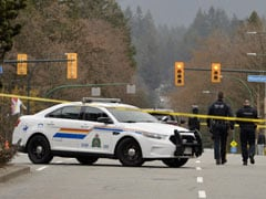 Man Charged For Murder After Fatal Stabbing At Canada Library