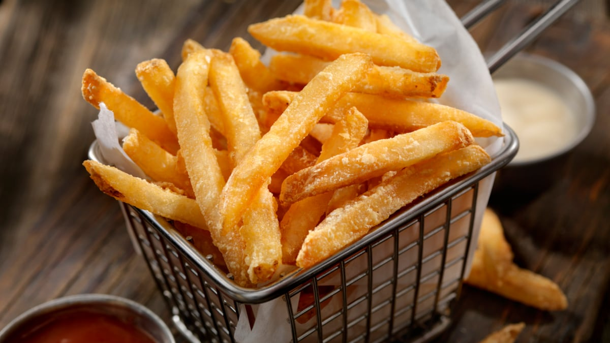 These French Fries Makers Will Help You Slice Potatoes Like A Pro