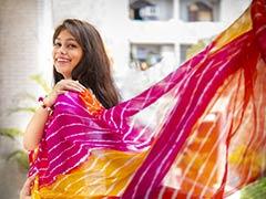 Holi 2021: 8 Vibrant <i>Dupattas</i> To Add Colour To Your Holi Outfits
