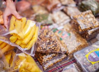 More Than Half Of 'Healthy' Snacks Contain High Salt, Sugar Or Fats: Survey