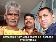 ITBP Jawans Reunite 70-Year-Old Karnataka Man With Family After 30 Years