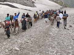 Registration For Amarnath Yatra To Start From April 1: Official