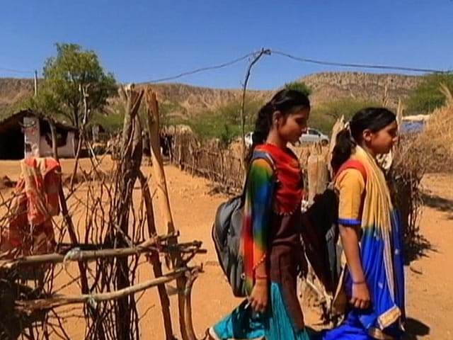Video : <i>Bal Mitra Gram</i>: A Model Empowering Children To Take Democratic Actions And Protect Their Rights