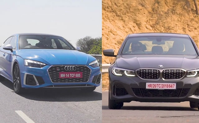 Video : Audi S5 Review, BMW M340i Review