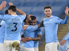 Premier League: Manchester City Demolish Wolves 4-1 To Equal Unbeaten Record