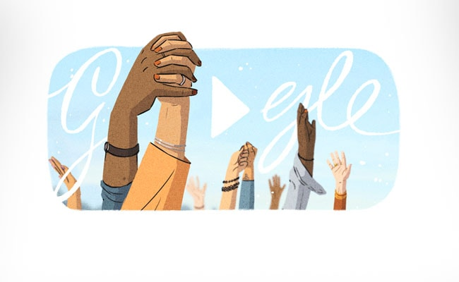 Watch: Google Doodle Celebrates Women's Firsts On International Women's Day