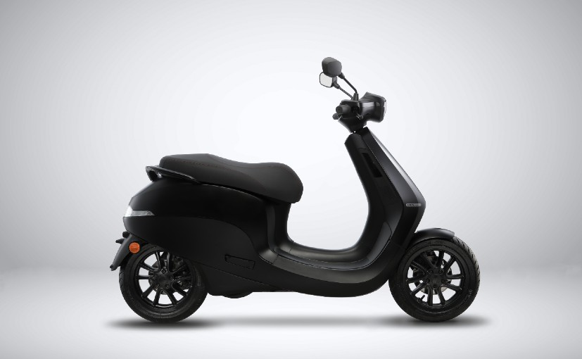 Ola Electric Scooter Launch Soon
