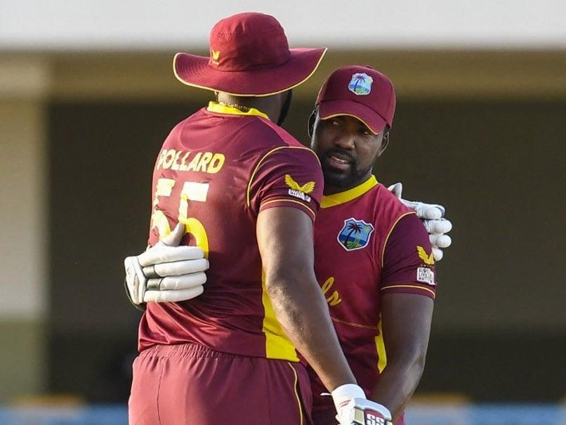 West Indies vs Sri Lanka: Darren Bravo Century Steers West Indies To ODI Series Sweep vs Sri Lanka