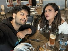 "Richa Chadha Went On A Date With ""Bae"" Ali Fazal But Was Distracted By This"