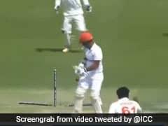 AFG vs ZIM: गेंदबाज ने फेंकी ऐसी खतरनाक यॉर्कर, दो स्टंप उखड़ गए, बल्लेबाज देखता रह गया, देखें Video