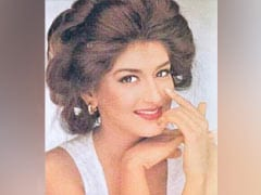 Sonali Bendre's Hair Looked Like This In The 90s