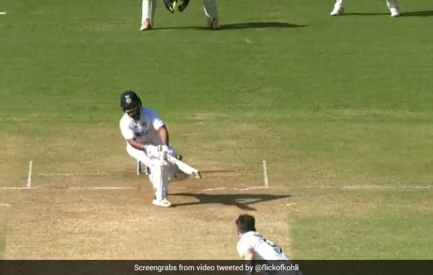 Pants Audacious Reverse-Scoop Off Anderson Lights Up Twitter. Watch