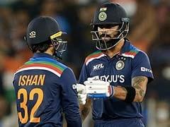 IND vs ENG, 2nd T20I Highlights: Virat Kohli, Ishan Kishan Guide India To Seven-Wicket Win Over England