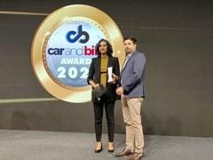 carandbike Awards 2021: रॉयल एनफील्ड मीटिओर 350 बनी साल की सबसे अच्छी दो-पहिया