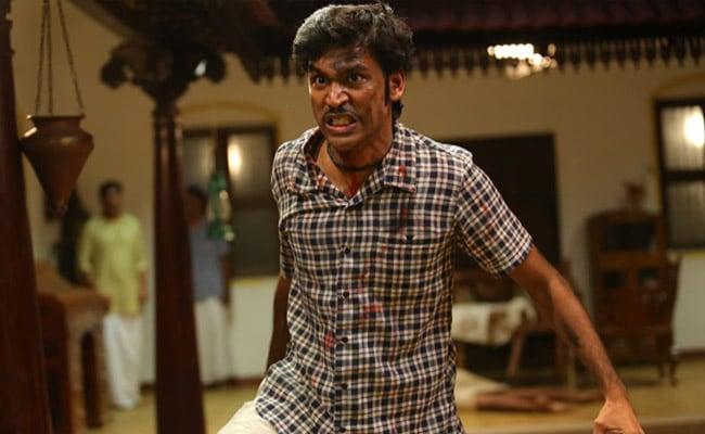 Dhanush's Thank You Note To Asuran Director Vetri Maaran For Best Actor National Award