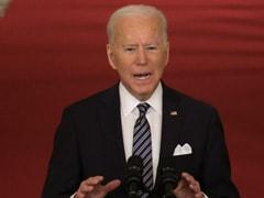 US To Meet 100 Million COVID-19 Vaccines Target This Week: Joe Biden